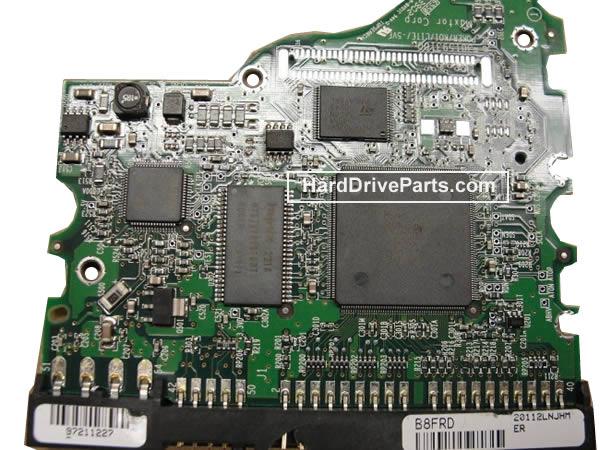 040110900 Scheda Elettronica HDD Maxtor
