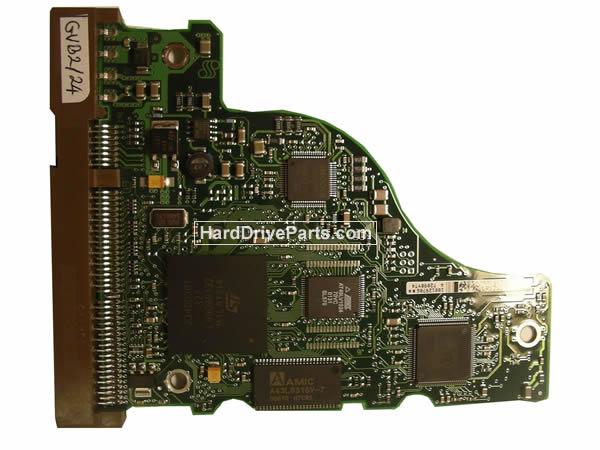 100112540 Scheda Elettronica HDD Seagate