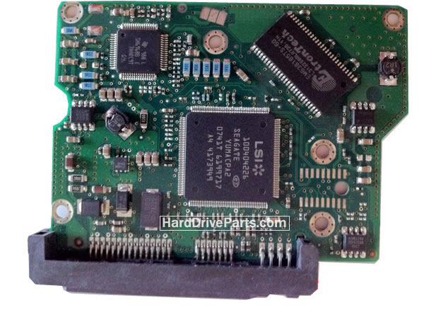 100428473 Scheda Elettronica HDD Seagate