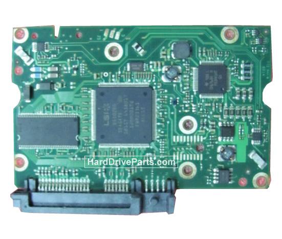 100503562 Scheda Elettronica HDD Seagate
