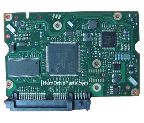 100550361 Scheda Elettronica HDD Seagate