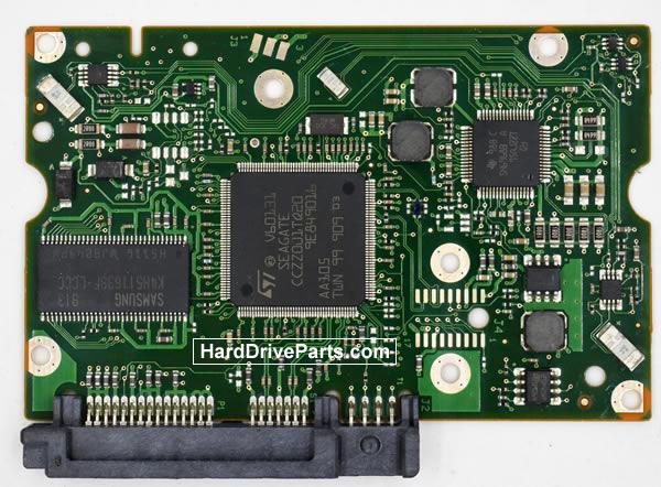 100557583 Scheda Elettronica HDD Seagate