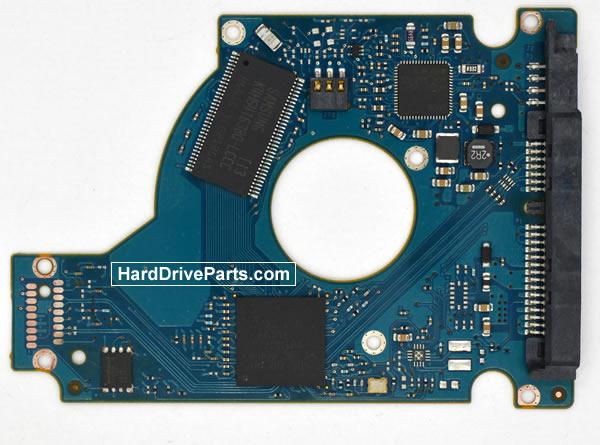100588584 Scheda Elettronica HDD Seagate