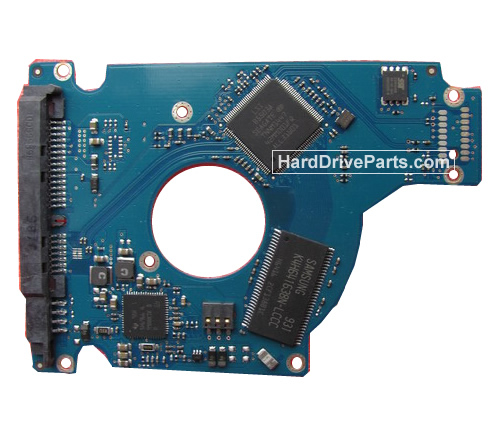 100591694 Scheda Elettronica HDD Seagate