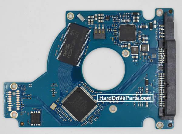 100593393 Scheda Elettronica HDD Seagate