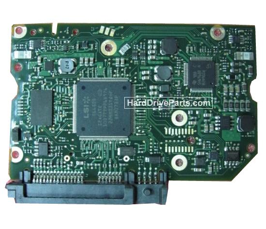 100595933 Scheda Elettronica HDD Seagate