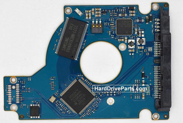 100599063 Scheda Elettronica HDD Seagate