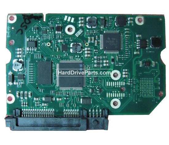 100601218 Scheda Elettronica HDD Seagate