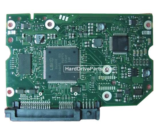 100602819 Scheda Elettronica HDD Seagate