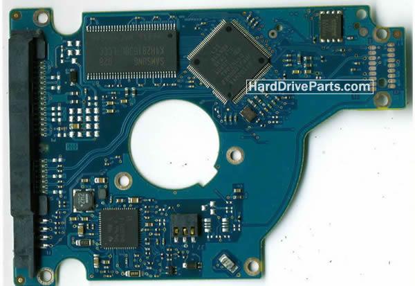 100609264 Scheda Elettronica HDD Seagate