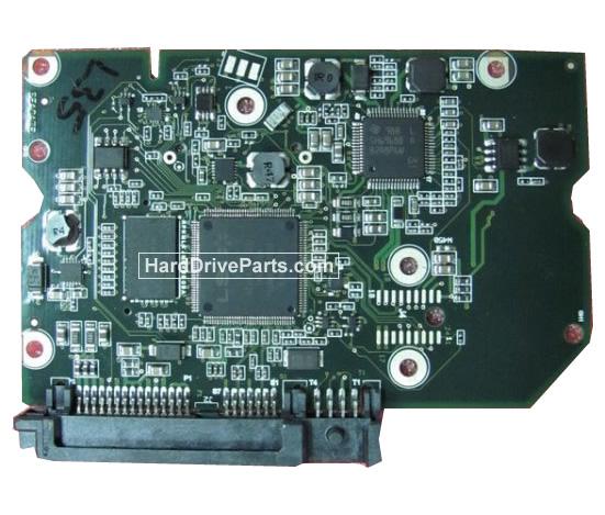 100611782 Scheda Elettronica HDD Seagate