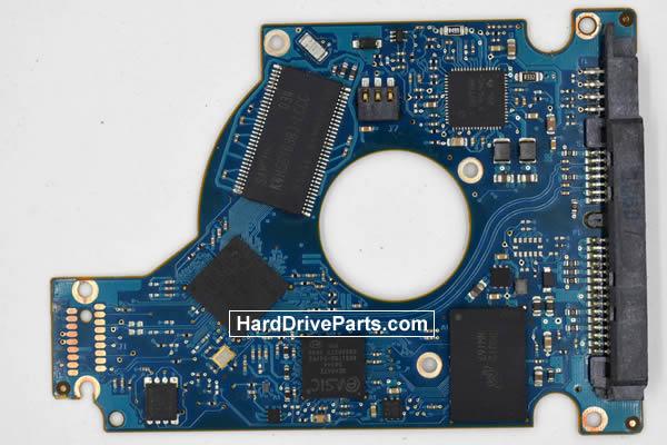 100612797 Scheda Elettronica HDD Seagate