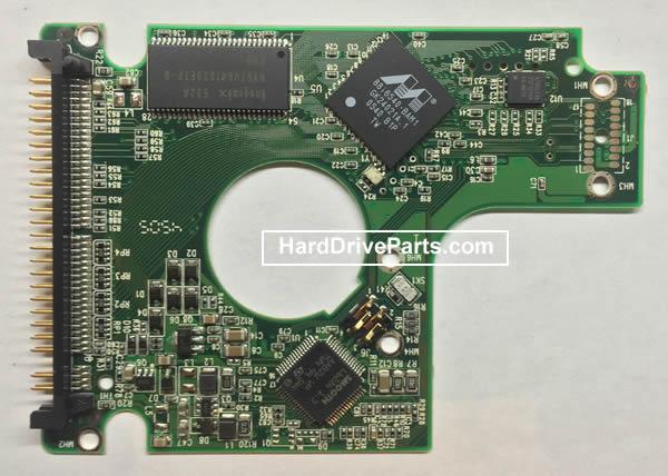 2060-701285-001 Scheda Elettronica HDD Western Digital