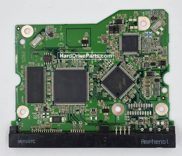 2060-701310-004 Scheda Elettronica HDD Western Digital